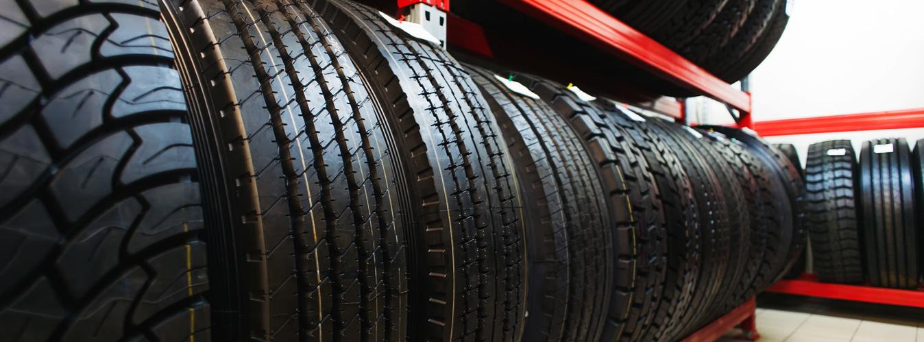 Tyre Buying