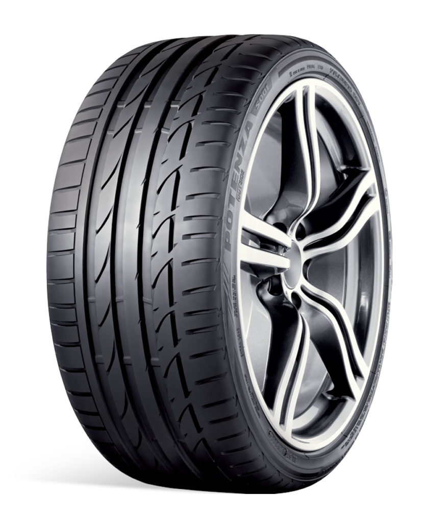 Bridgestone - Eden Tyres & Servicing
