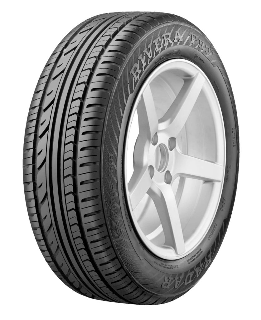 Radar - Eden Tyres & Servicing