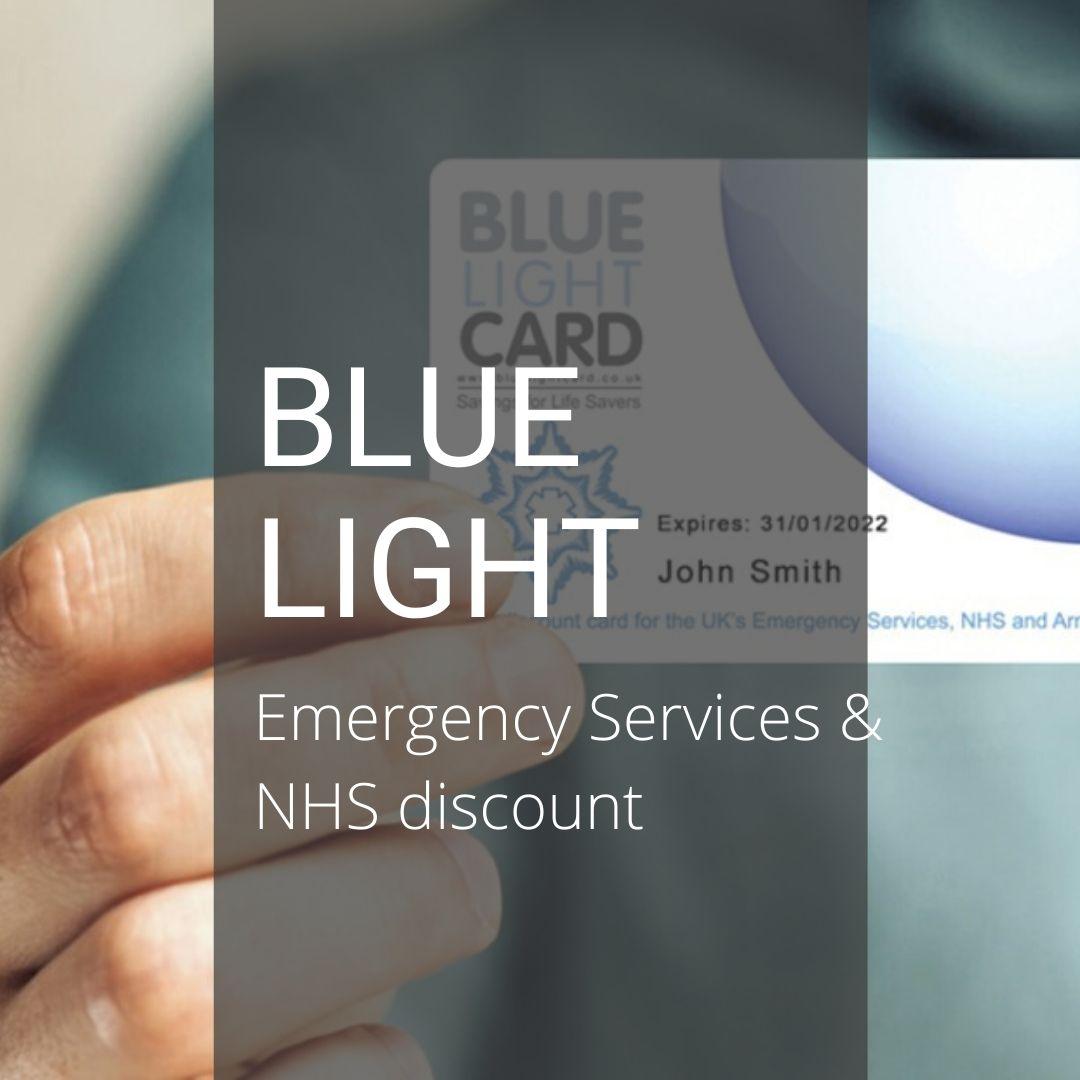 Blue Light Card Offers: Eden Tyres Offer Blue Light Card Discount