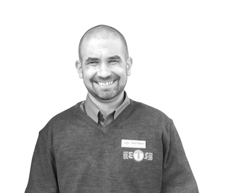 Wes Parkin Beeston Branch Manager