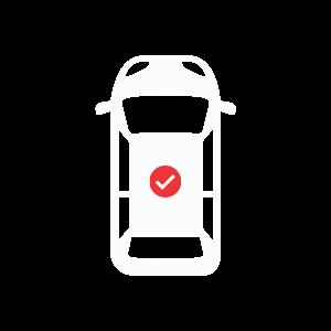 alignment check icon