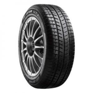 Avon WT7 tyre