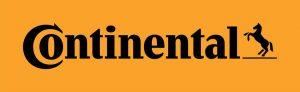 Continental tyres logo