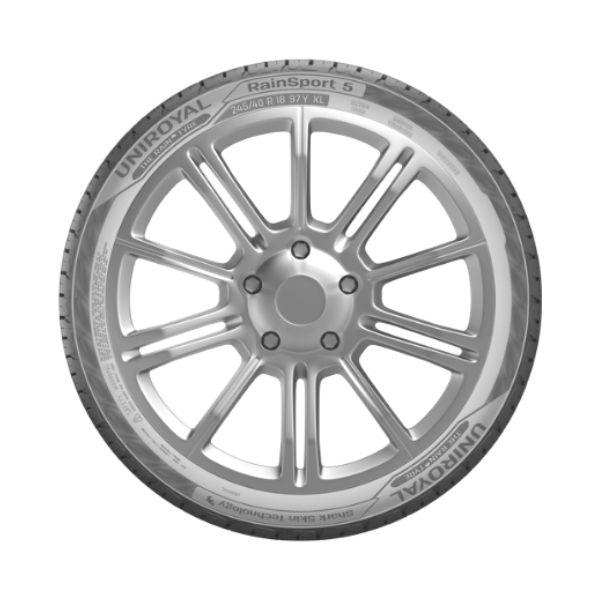 Uniroyal Rainsport 5 tyre