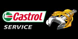 Castrol Service logo