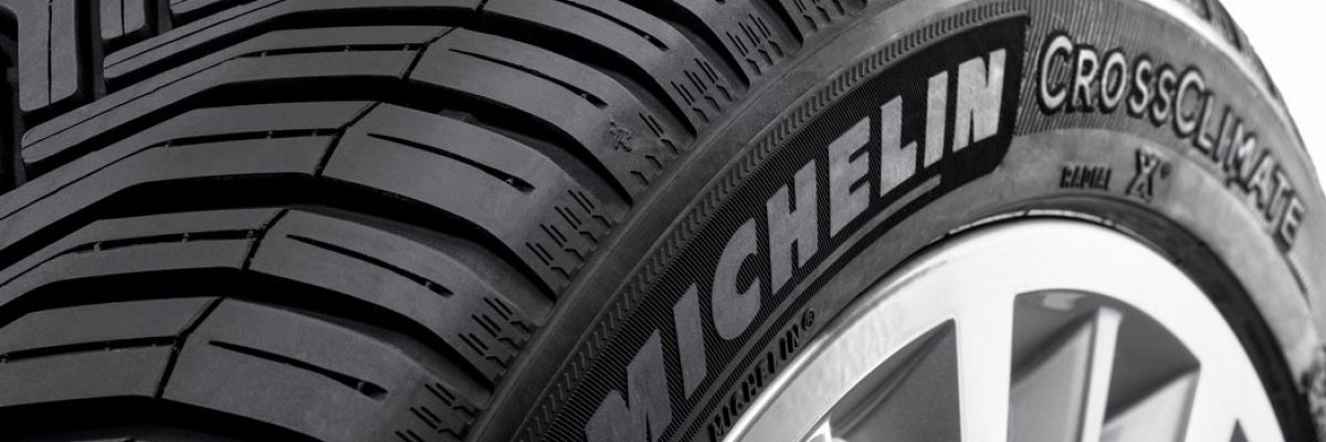 michelin all season cross climate